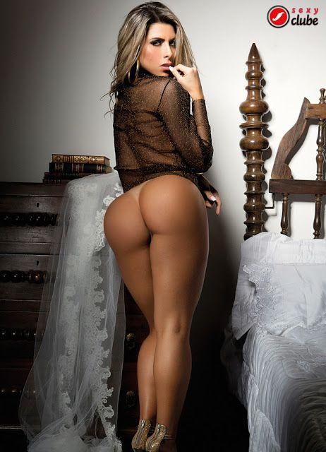 Ana Paula Minerato nua